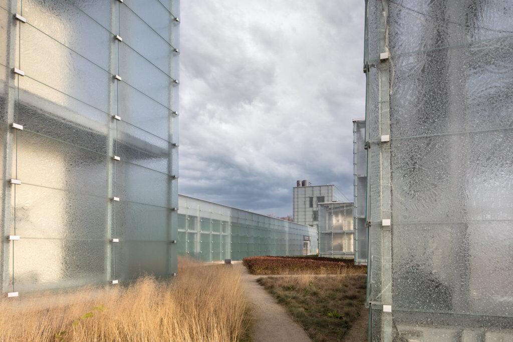Fotografia architektury zewnętrznej w Katowicach